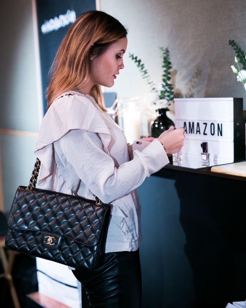 AmazonBeautySessions München