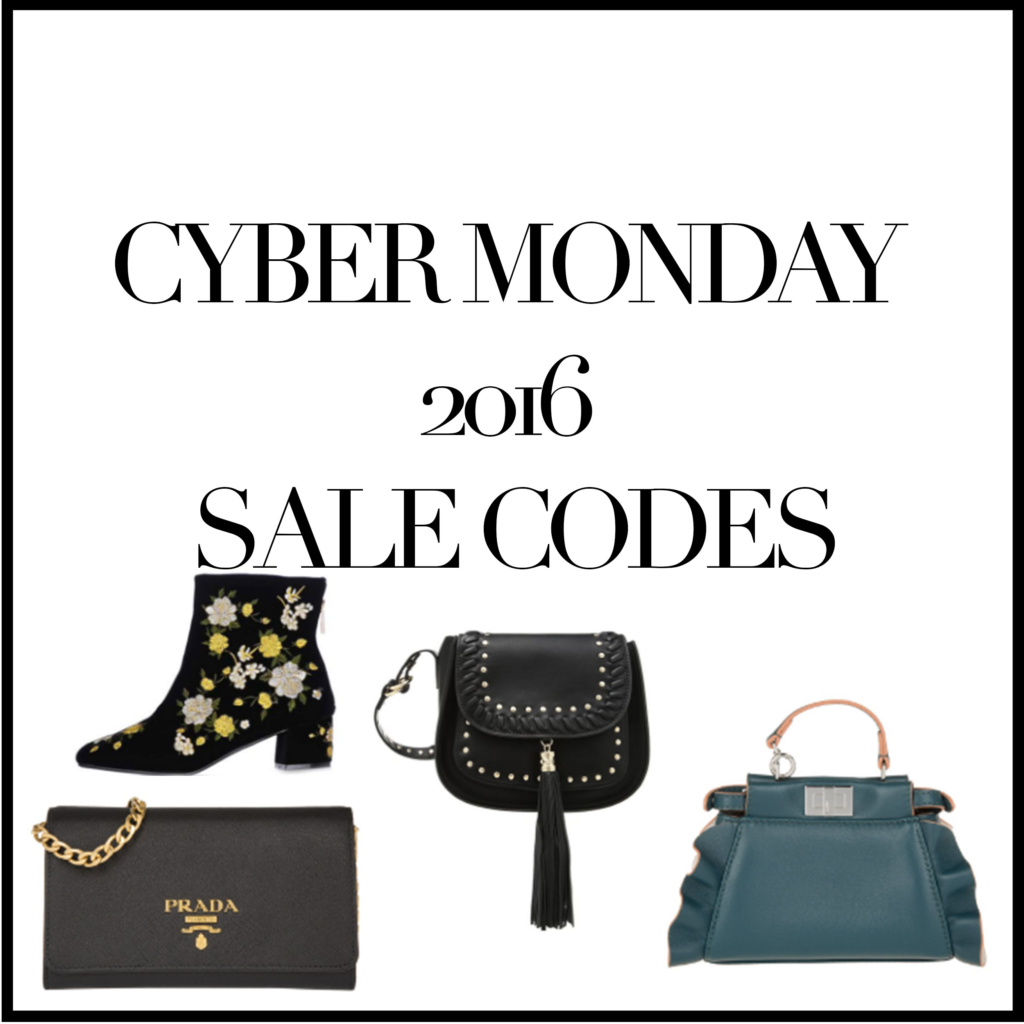 Cyber Monday Codes, Cyber Monday 2016, Cyber Monday Rabatte