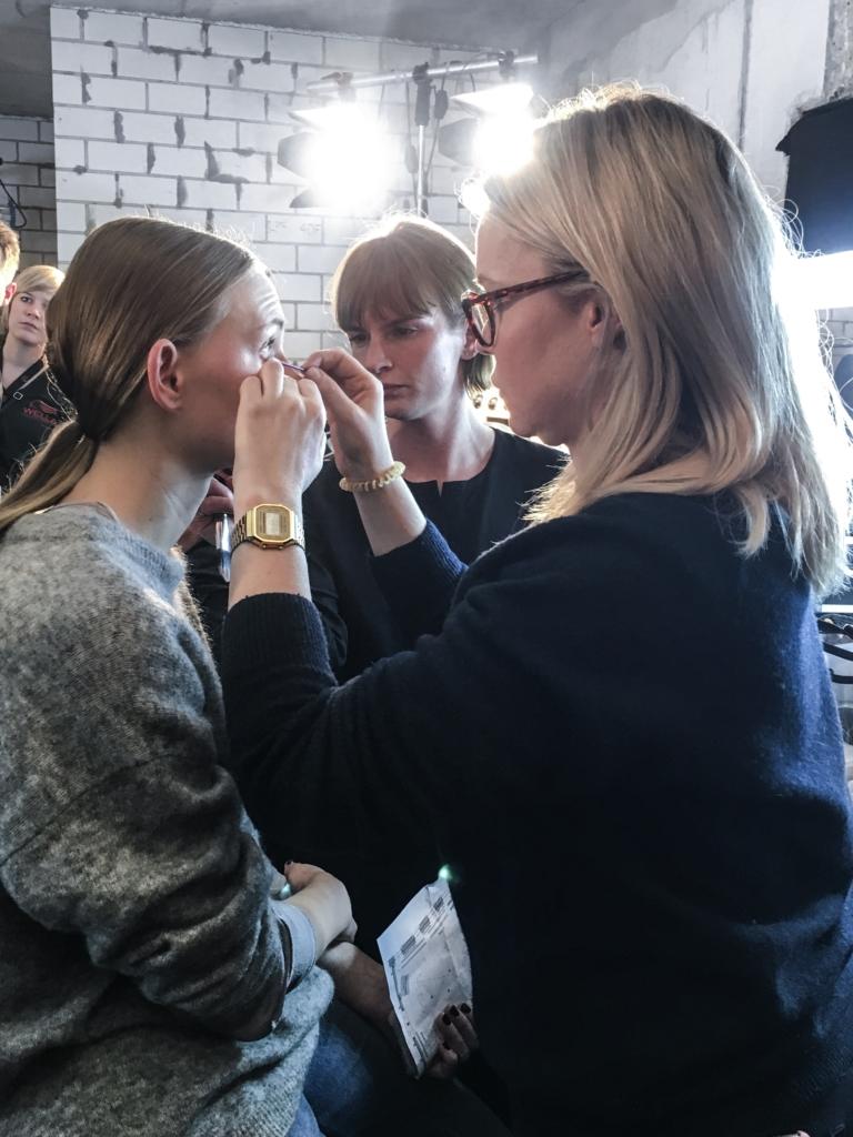 Backstage_Catrice_Cosmetics Schminken
