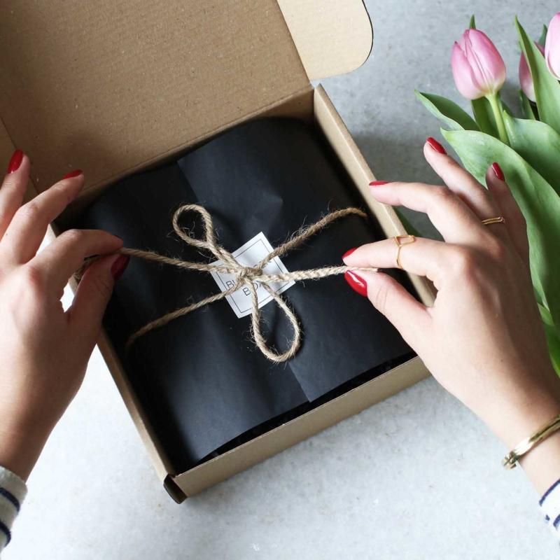 bloggerbox geschenk