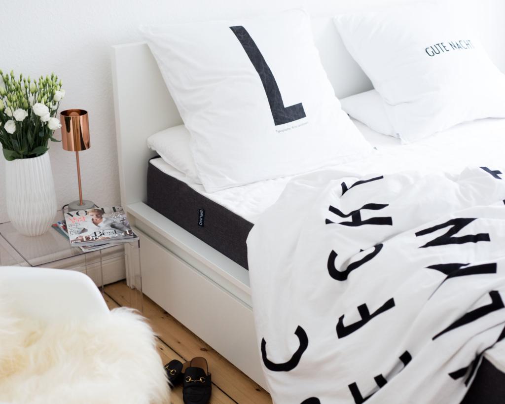 bruno matratze tipps besser schlafen ratgeber