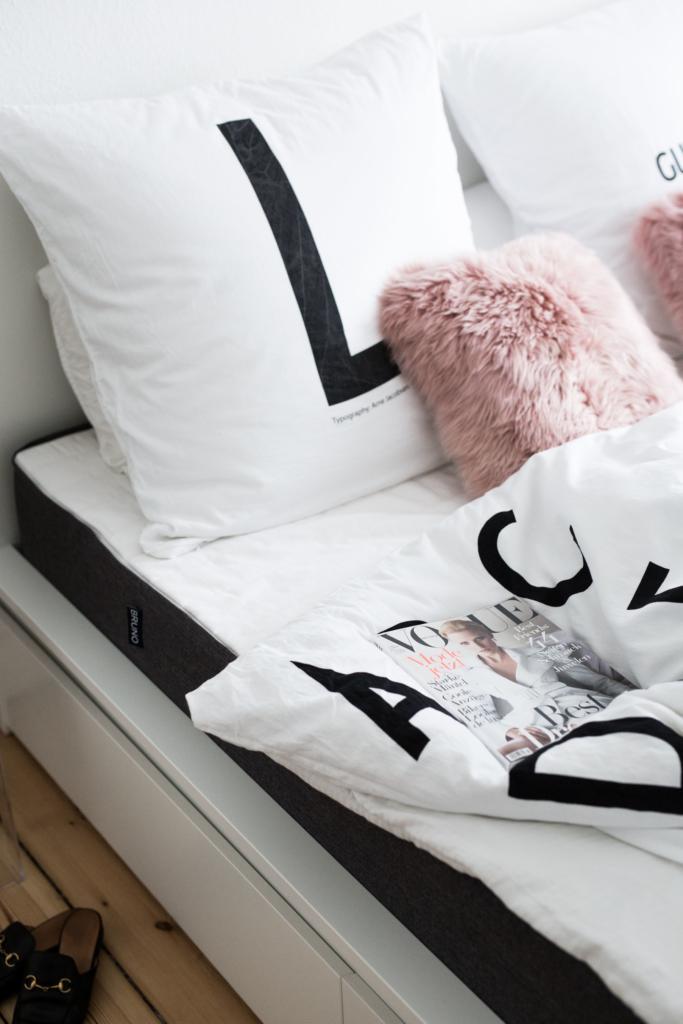 vogue deutschland designdschungel gucci design besser schlafen schlaftipps