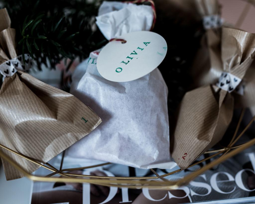 Geräumig Weihnachtsgeschenke Zum Selbermachen Ideen Von Etsy Weihnachten Washi Tape Adventskalender Diy Fromnola