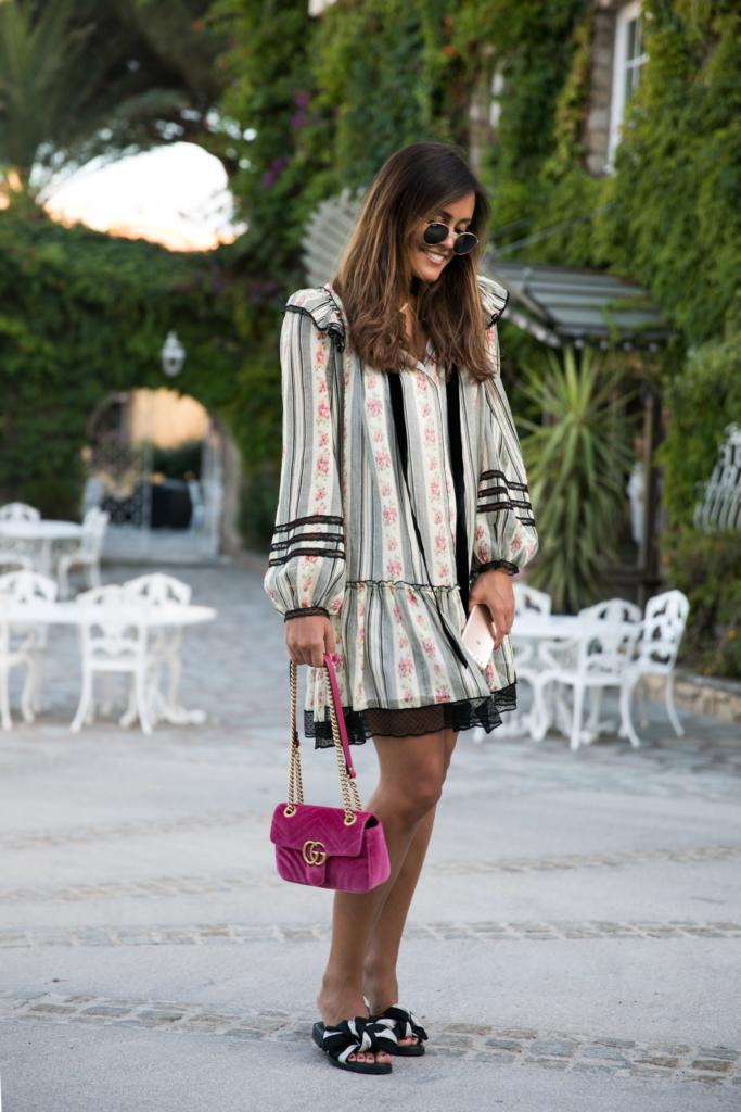 Fashionblogger Germany, Korsika, Designdschungel, Sommerkleider