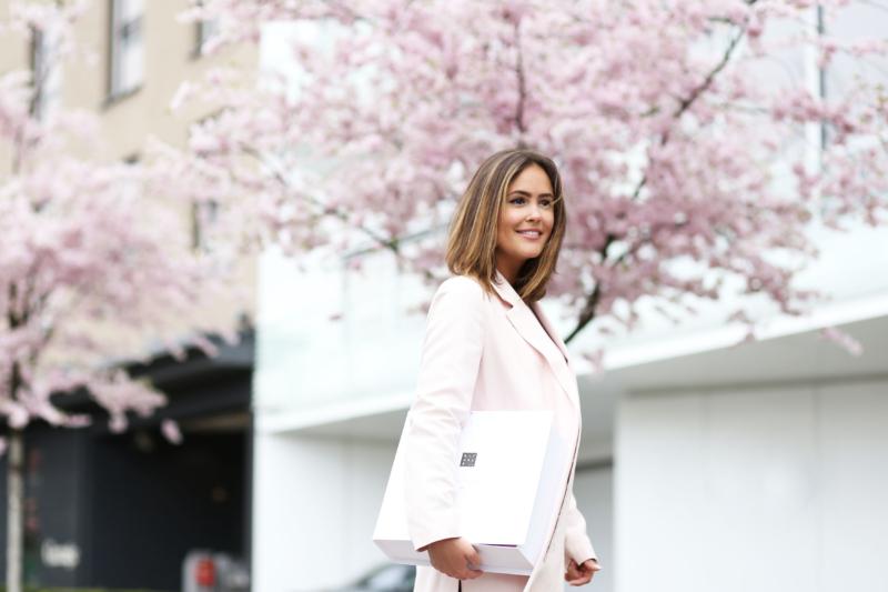 Ritual of sakura