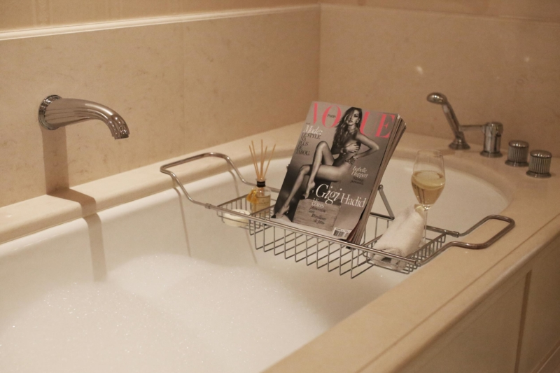 badezimmer paris vogue