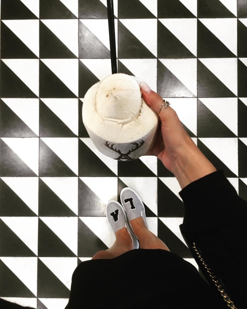 LA Schuhe
