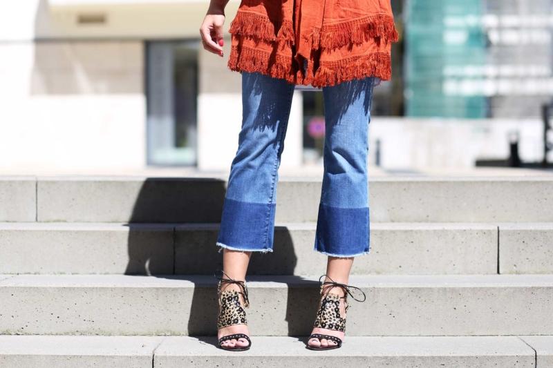 leo heels