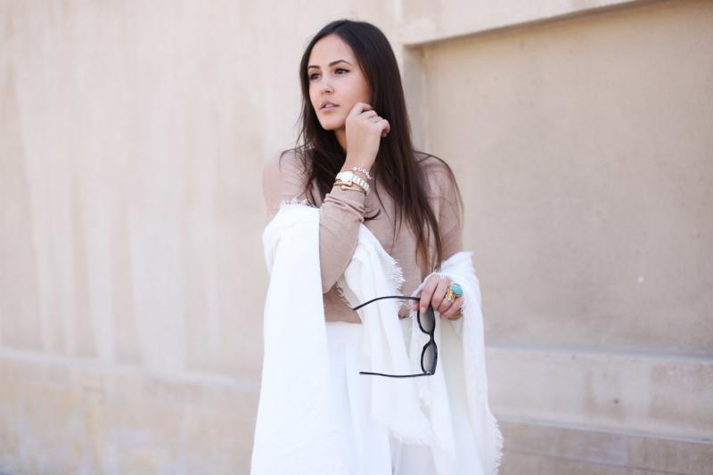 Shawl: Zara