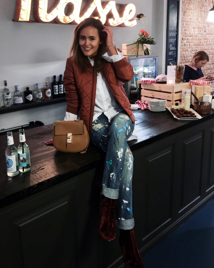 colorado denim event - Used Jeans, Jacke, Tasche