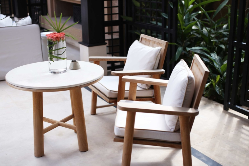 mandarin oriental hotel sitzgelegenheit