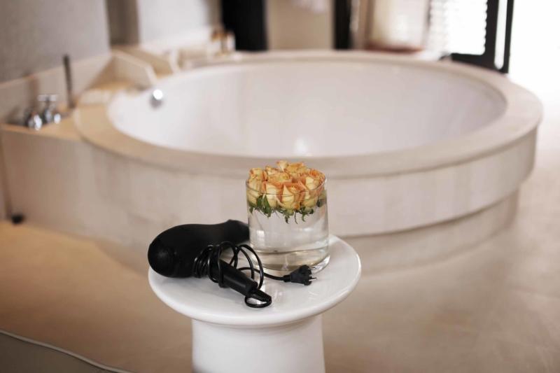 mandarin oriental hotel badezimmer