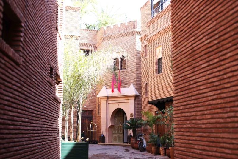 gassen marrakech