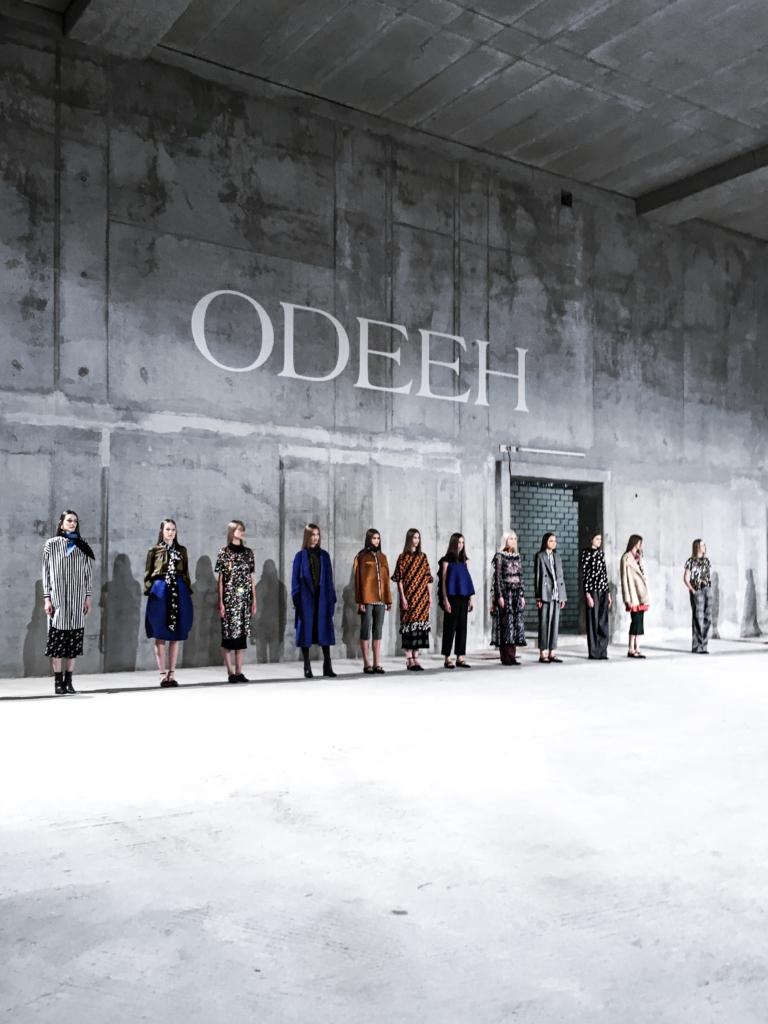 Odeeh_Bild_1 Fashion Walk viele Models