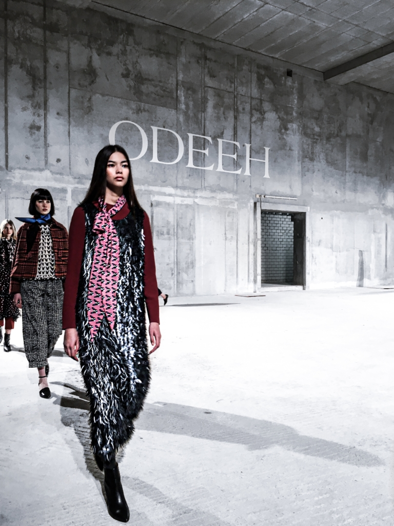 Fashion Walk - odeeh