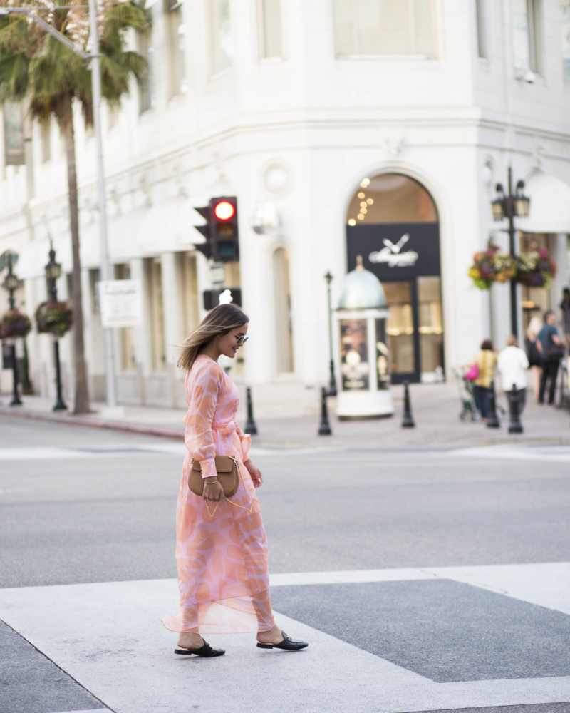 rodeo drive kleid